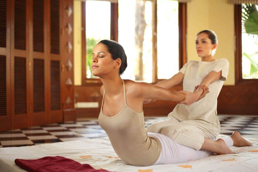 yoga bavel